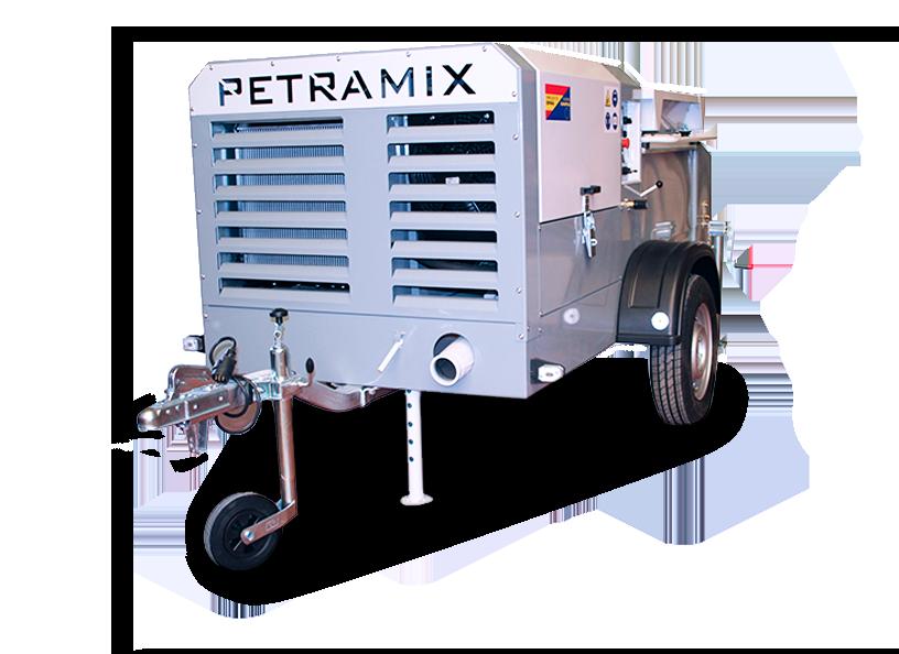 petramix-f50