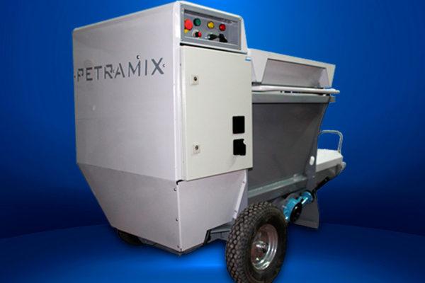 petramix E400v