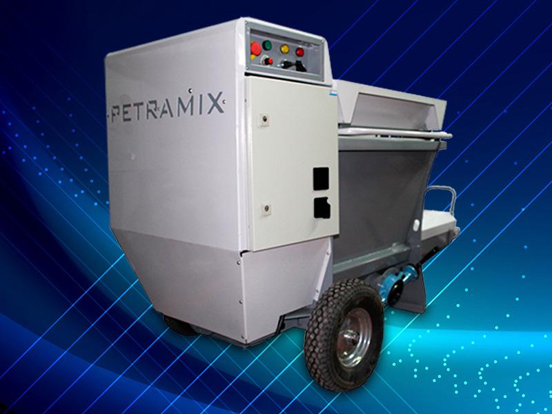 PETRAMIX-400V