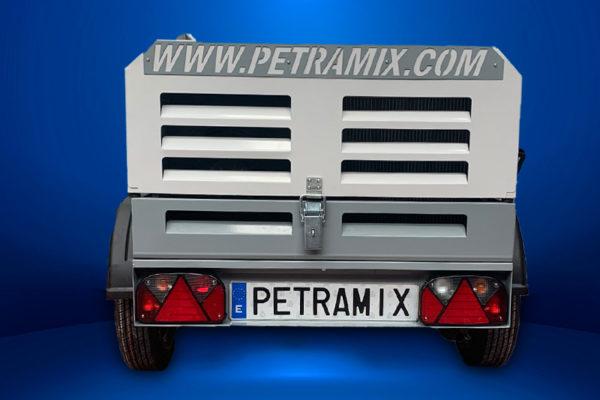 petramix f50 eco